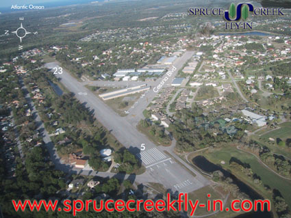Spruce Creek Fly-in