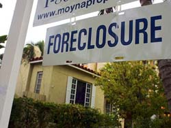 Foreclosure Help