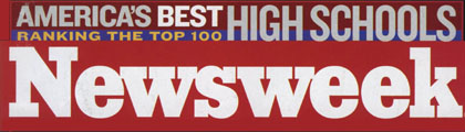 Spruce Creek High made Newsweek's Top 100 High Schools in the Nation