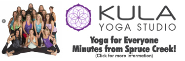 Kula Yoga in Port Orange